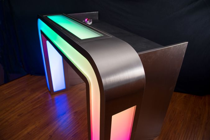 Illuminated DJ Table #199<br>6,000 x 4,000<br>Published 2 years ago