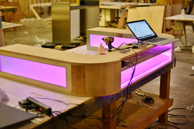 Illuminated DJ Table #212<br>5,992 x 3,988<br>Published 2 years ago