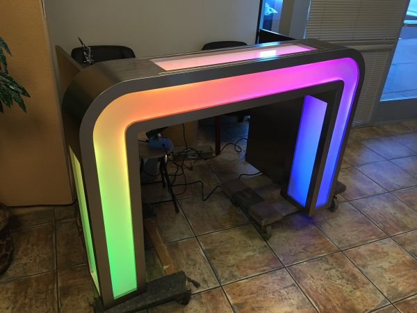 Illuminated DJ Table #227<br>4,032 x 3,024<br>Published 2 years ago