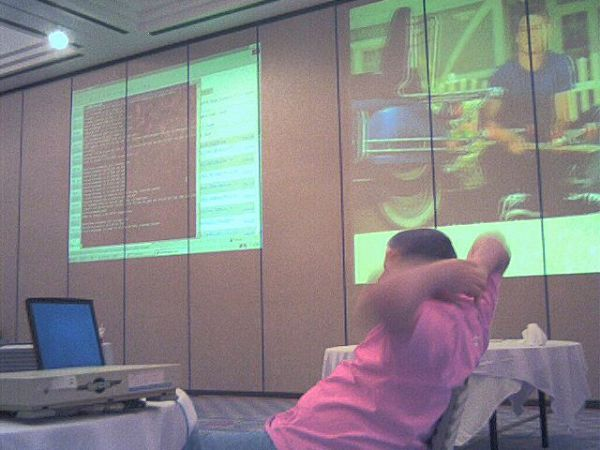 Toorcon Hacker Convention #248<br>640 x 480<br>Published 2 years ago