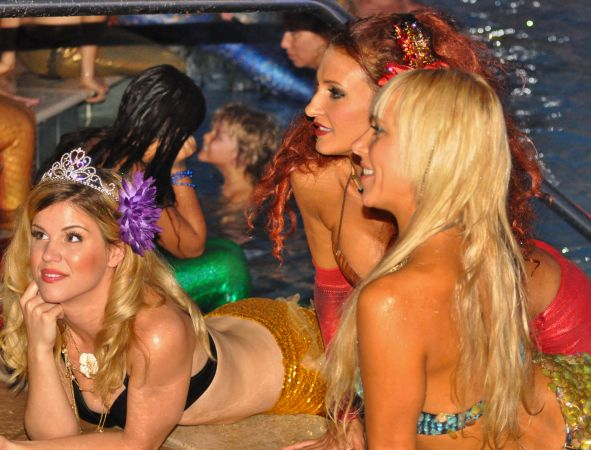 Mermaid Convention Photography #293<br>3,737 x 2,846<br>Published 2 years ago