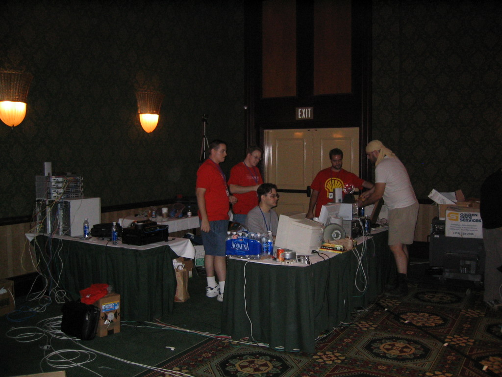 Toorcon Hacker Convention Photo #247