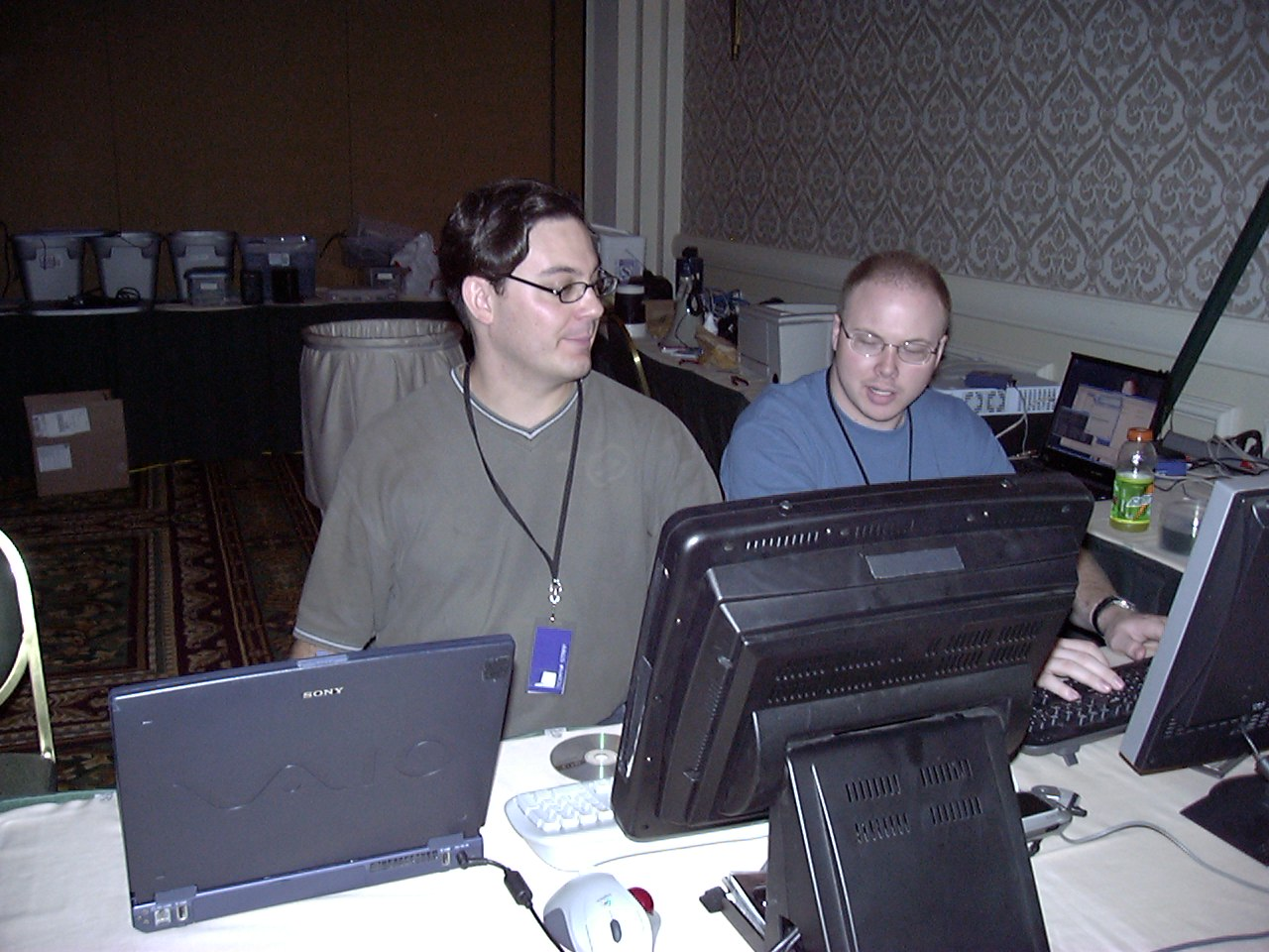 Toorcon Hacker Convention Photo #259