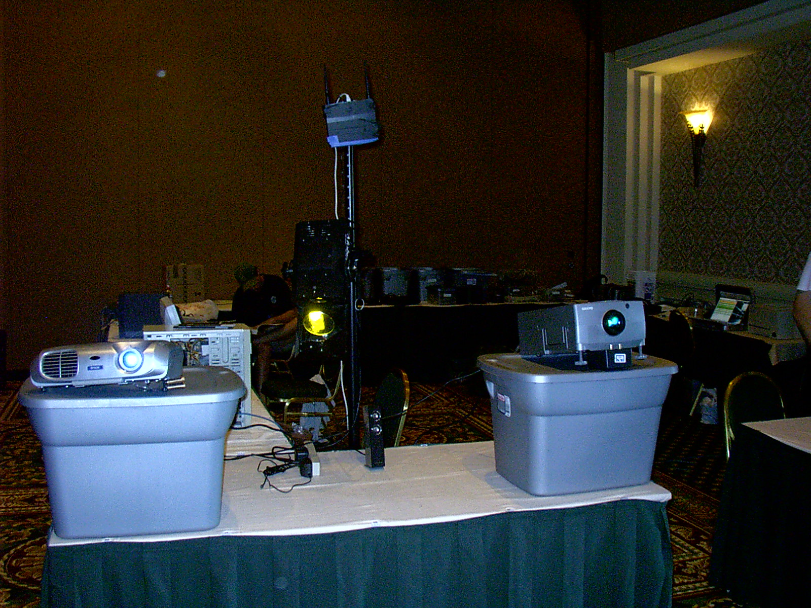Toorcon Hacker Convention Photo #263