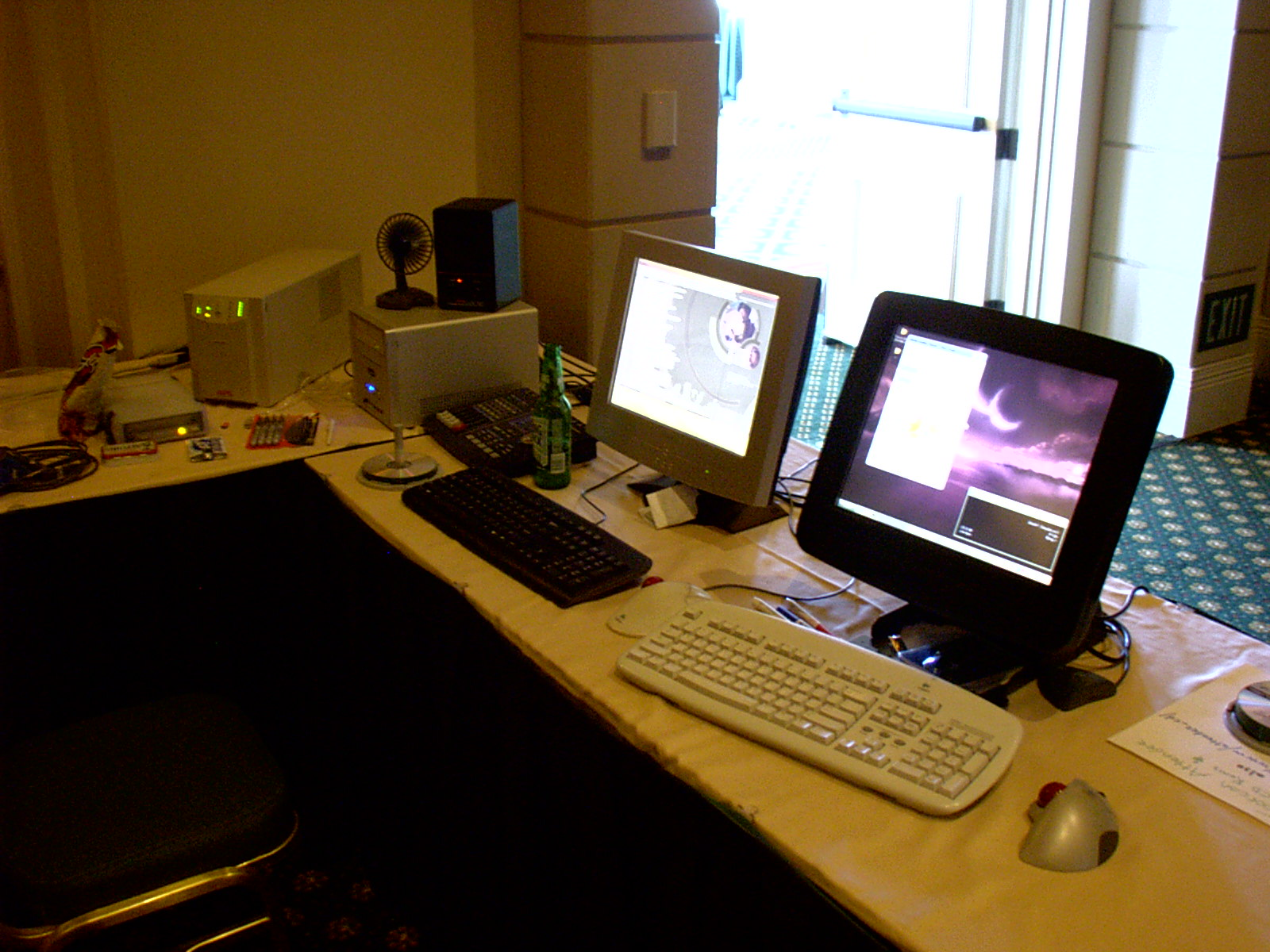 Toorcon Hacker Convention Photo #264